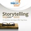 Câștigători ai Premiului Pulitzer- Jacqui Banaszynski și Alex Tizon, invitaţi în cadrul evenimentului Storytelling topDay  2012
