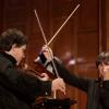 """Stradivarius versus Guarneri: Liviu Prunaru, Gabriel Croitoru şi Horia Mihail prezintă cea de-a doua ediţie a turneului naţional """"Duelul viorilor"""""""