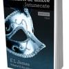 """""""Cincizeci de umbre întunecate"""" de E.L. James, al doilea volum al trilogiei """"Fifty shades"""""""