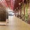 Grădină instalaţie la Gara de Nord : « Cuiburile Sonore » ale lui Laurent Weiss
