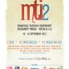 Maratonul Teatrului Independent – Bucharest Fringe, ediţia a II-a