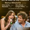 """De la Jazz la Ale Noastre"" cu Marius Mihalache"