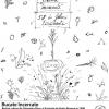 """""""Bucate încercate"""": rețete culese de Georgeta Roșu și ilustrate de Horia Bernea în 1996"""