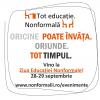 Ziua Educaţiei Nonformale (28-29 septembrie 2012)