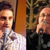Dan Mircea Cipariu şi Mike Godoroja & Blue Spirit, la STRADA DE C'ARTE