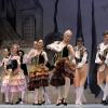 """Spectacolul """"Don Quijote"""" deschide stagiunea de balet a Operei Naţionale Bucureşti"""