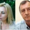 Ioana Greceanu şi Nicolae Prelipceanu, la Rampa de Jazz şi Poezie
