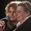 Ioana Crăciunescu, Maria Răducanu şi Pedro Negrescu, regal  de jazz, improvizaţie şi poezie