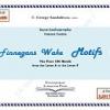 """""""Finnegans Wake Motifs I, II și III"""" de C. George Sandulescu"""