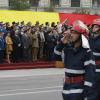 Recital de poezie cu Radu Beligan, de Ziua Pompierilor