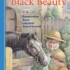 """Black Beauty. Repovestire după romanul Annei Sewell"" de Lisa Church"