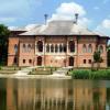 Virgil Scripcariu expune la Galeria Cuhnia-Centrul Cultural Palatele Brâncoveneşti