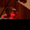 Pianistul Horia Mihail, pe scena Sălii Radio