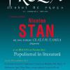 Scriitorul Nicolae Stan, invitat la Clubul de proză al Asociaţiei Scriitorilor București