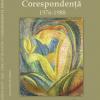 """Corespondenţă"" (Maitrey Devi-Mac Linscott Ricketts) coordonator Mihaela Gligor"