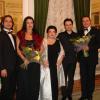Soprana Irina Iordăchescu, pe scena ONB