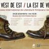 """Începe Festivalul Internaţional de Literatură de la Timişoara """"La Vest de Est / La Est de Vest"""", ediţia I"""