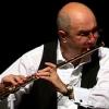 """Ion Bogdan Ştefănescu, în al doilea turneu național cu """"Flautul de aur"""""""