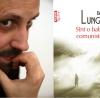 Scriitorul Dan Lungu, la Botoşani