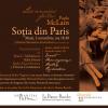 """Seară pariziană la Librăria Humanitas Kretzulescu: """"Soţia din Paris"""" de Paula Mc Lain"""