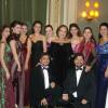 Celebra soprană Marina Krilovici susţine un curs de măiestrie artistică la Opera Naţională Bucureşti