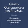 """Lansarea celui de-al doilea volum al """"Istoriei comunismului din România"""" la Muzeul Naţional al Ţăranului Român"""