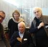 Scriitorul Norman Manea, turneu în Germania şi Suedia