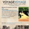 """VoyageVoyage"" propune filmul ""Buena Vista Social Club"" de Wim Wenders şi volumul ""Ay, Cuba"" de Andrei Codrescu"