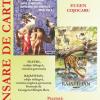 """""""Teatru"""" şi """"Rajasthan"""" de Eugen Cojocaru, lansate la USR Cluj"""