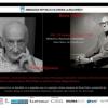 Scriitorul sloven Boris Pahor și istoricul Neagu Djuvara în dialog la București