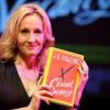 """""""Moarte subită"""" de J.K. Rowling"""