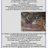 """Conferinţa """"O călătorie pe la monumentele bizantine din Cipru"""", susţinută de prof. Charalampos G. Chotzakoglou"""