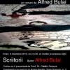 """""""Scriitorii"""" de Alfred Bulai"""