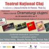 "Masa rotundă ""Dramaturgi clujeni"", la USR Cluj"