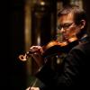 Alexandru Tomescu şi Orchestra Naţională Radio, sub bagheta dirijorului Gerd Schaller