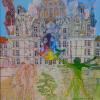 """History Organic: Breeze Between Water and Flame"" de Andreea Costenco, la Cărtureşti Verona"