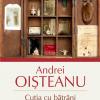 """""""Cutia cu bătrâni"""" de Andrei Oişteanu"""