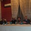 O seară literară specială, cu Mircea Mihăieş, Aurel Pantea, Nichita Danilov, Gabriel Coşoveanu, Ion Pop, Ioan Moldovan, Vasile Dan şi Nicolae Oprea