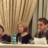 """""""Lettre Internationale"""", în prezentarea Irinei Horea şi a Simonei Brînzaru, la USR"""