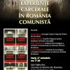 """""""Experienţe carcerale în România comunistă"""" (vol. VI), coordonat de Cosmin Budeancă"""