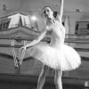 """Balerina Mihaela Soare este """"Frumoasa din pădurea adormită"""" în cadrul Festivalului de Dans Clasic la ONB"""