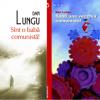 Dan Lungu, invitat la Festivalul cărţii din Pisa, Italia