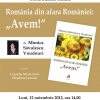 """""""România din afara României: Avem!"""", de Monica Săvulescu Voudouri"""