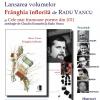 """""""Frânghia înflorită"""" și """"Cele mai frumoase poeme din 2011"""", lansate la Brașov"""