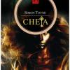 """Cheia"" de Simon Toyne"