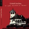 """""""Cristofi Cerchez, un vechiu architect din Bucureşti"""" de drd. Oana Marinache"""