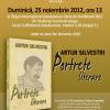 """""""Portrete literare"""" de Artur Silvestri"""