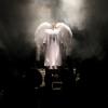 """Spectacol de excepție la Teatrul Masca: """"Țara unde îngerii vin degeaba"""""""