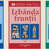 """""""AZI. Istoria unui titlu"""", 22 de ani de gazetărie"""