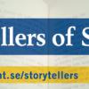 """Storytellers of Sweden – for Readers Worldwide"" la Gaudeamus 2012"